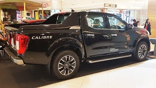 Nissan Navara Double Cab Calibre 2.5 V 7AT Sportech ราคา 977,500 บาท