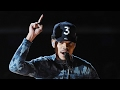 Chance The Rapper Gives UPLIFTING Performance of