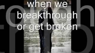 James - The Shining with lyrics.wmv