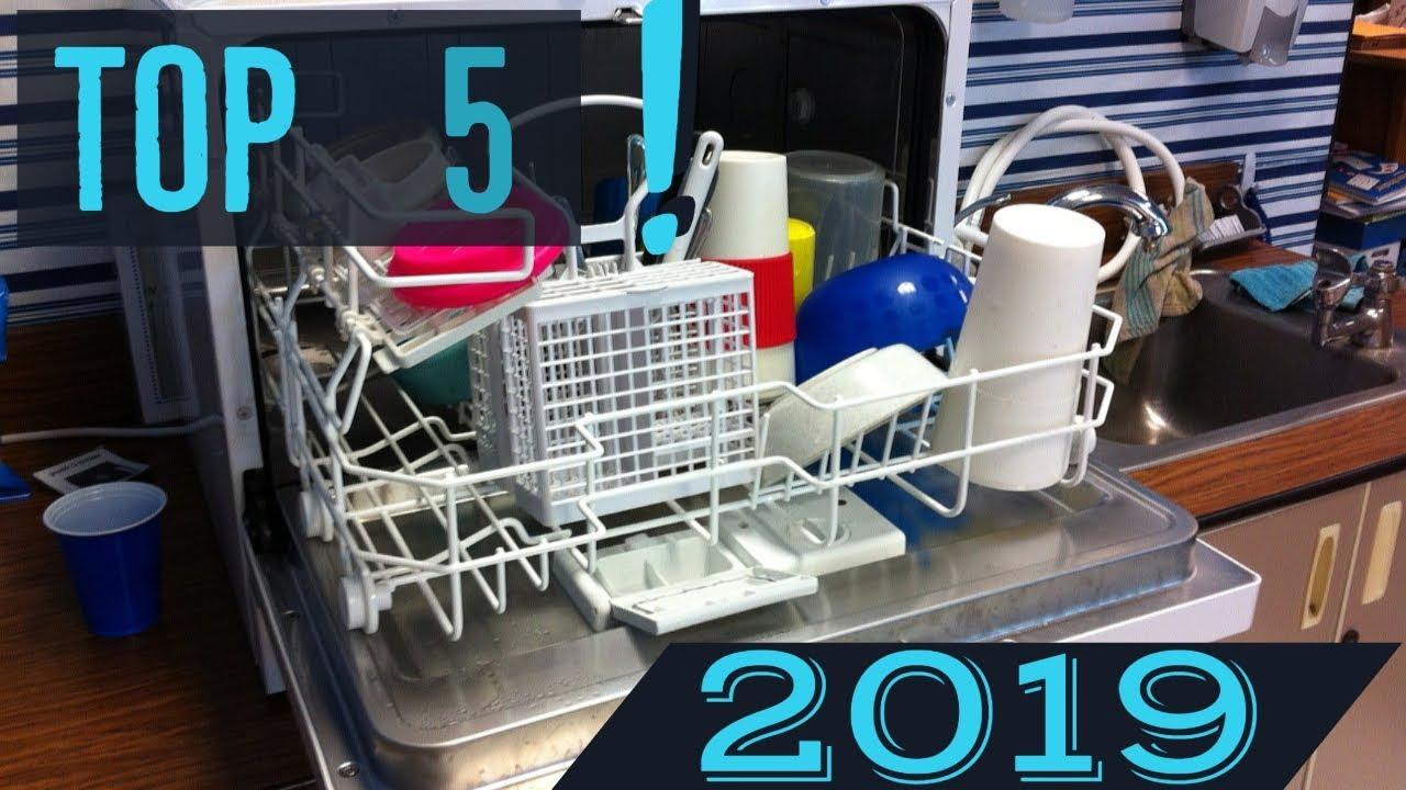 Best Dishwasher 2020.Top 5 Best Dishwasher In 2019