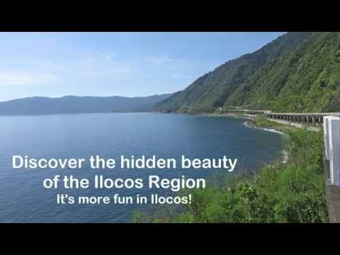 Ilocos Region Tourist Spots and Destinations