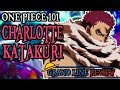 Charlotte Katakuri Explained|One Piece 101