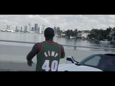A1Beam - Hot Outside (Official Video)