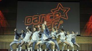 """Dance studio Escape - Choreo """"Make it clap"""" Esdu competition"""