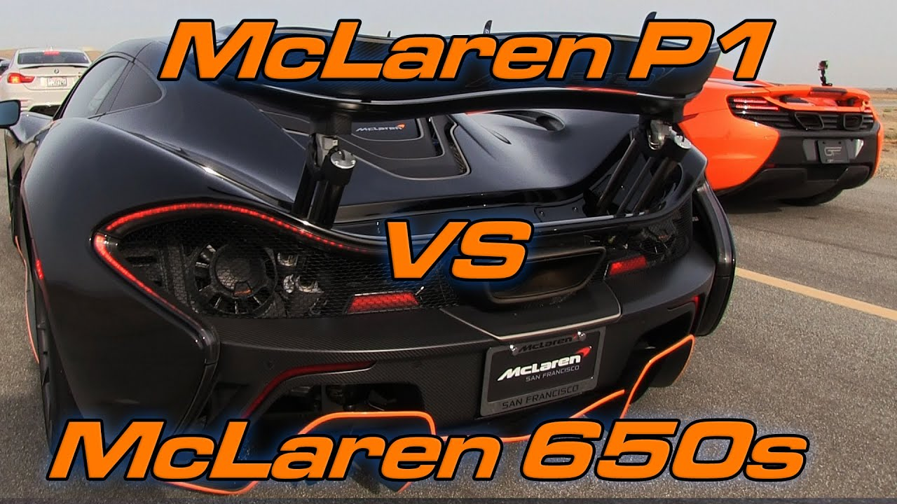 Permalink to How Much Is A Mclaren P1