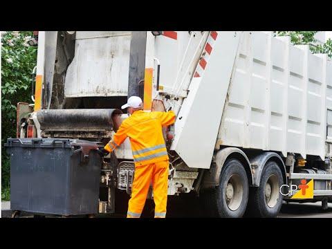 Curso Gerenciamento de Limpeza Urbana