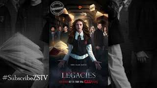 """Legacies 1x13 Soundtrack """"Lost Without You- FREYA RIDINGS"""" Video"""