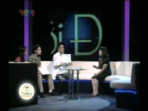 NDT - Ca sĩ Tùng Dương