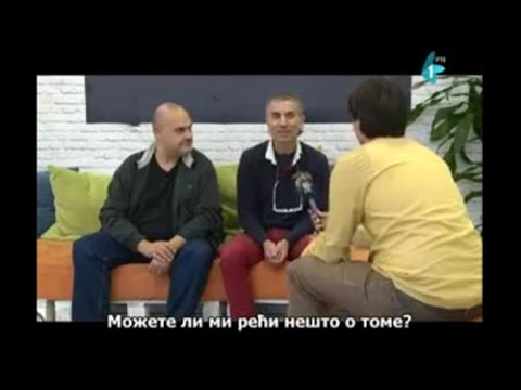 ViSet Partners interviews (Radio Television of Vojvodina- Se