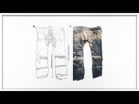 İki Bacağımızı Ayrı Ayrı Sararak Kapatan ''Pantolonları'' Ne Zaman İcat Ettik?