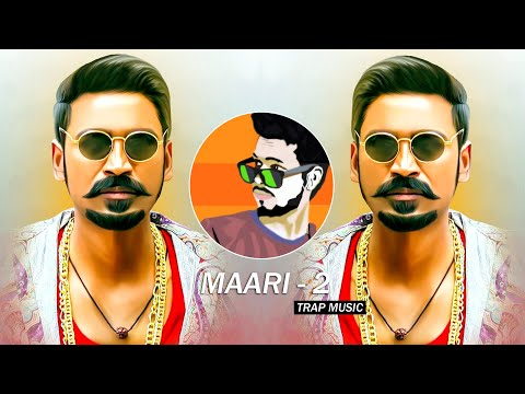 Maari 2 - Dialogue (Trap Mix) Dj SiD Jhansi | Tiktok Music