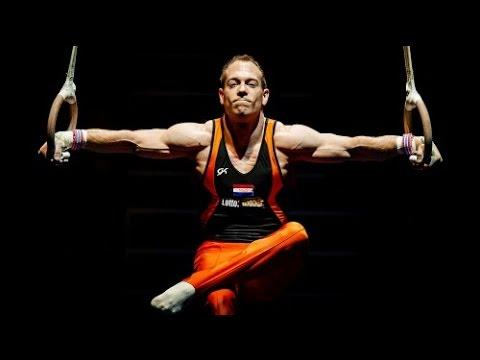 Yuri Van Gelder The Lord Of The Rings Series Gymnastics