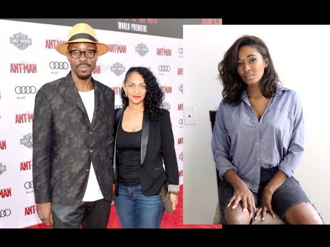 Wood Harris Gets Side Chick Pregnant & She Expose Him To Wifey.
