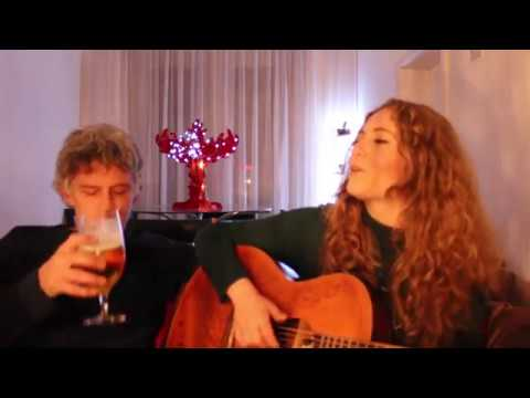 Fairytale of New York - The Pogues (cover) Sadie Horler