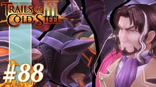 LET'S SEE THIS WRETCHED FAIRY TAIL THROUGH TO THE END...   Let's Play Trails of Cold Steel 3 part 88