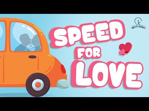 Singapore's Fastest Speed Dating: Speed For Love!