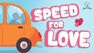 SINGAPORE'S FASTEST SPEED DATING: SPEED FOR LOVE