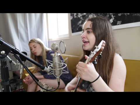 Chloe Geller & Madison Douglas: Dear Darling | Yellow Couch Sessions