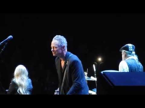 Fleetwood Mac - Gypsy - Nashville Mar 18 2015