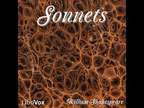 Full Audio Book | Shakespeare's Sonnets by William SHAKESPEARE read by Various
