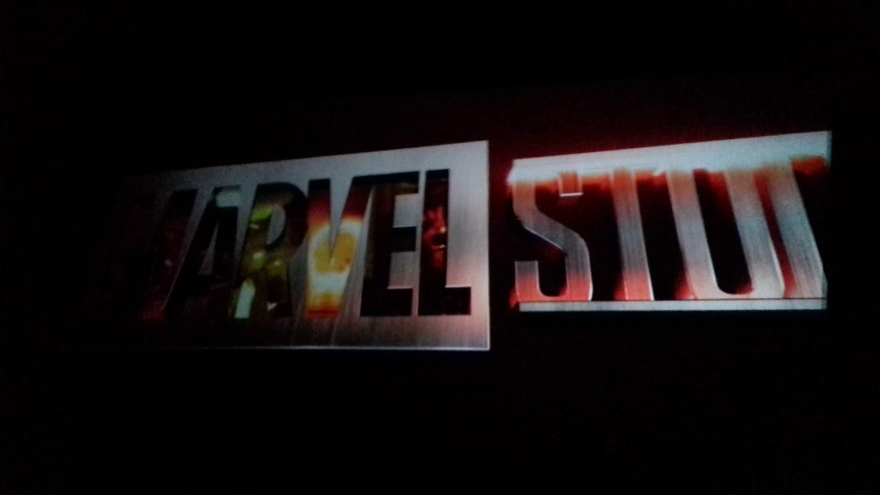 Marvel logo! /AVENGERS ENDGAME ||ORIGINAL