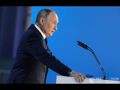 Путин о ценах на продукты