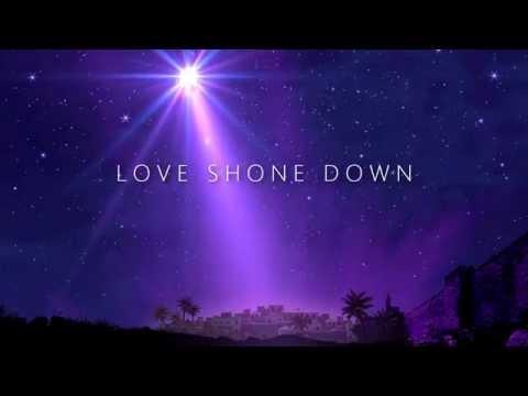 Love Shone Down by Boyce & Stanley // LYRIC VIDEO