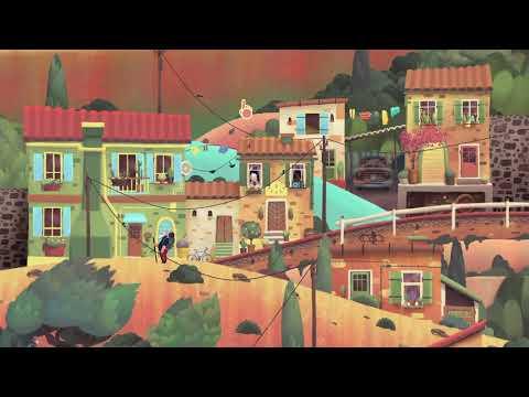 Highlight: Old Man's Journey - JfrikinC plays  Stream |