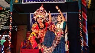 Yakshagana -- Murali mohana-Radha vilasa - 2a -