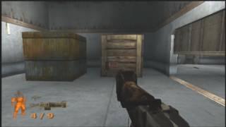 World War Zero Part 12 Playstation 2