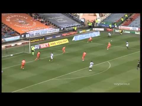 Conor Coady: HTAFC's Young Player of the Year