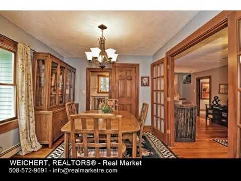 30 Morse Ave, Millis MA 02054 - Single Family Home - Real Estate - For Sale -
