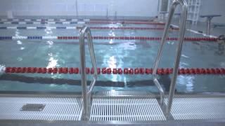 видео Проектирование бассейнов