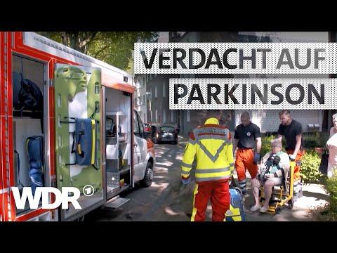 Feuer & Flamme | Verdacht auf Parkinson | WDR