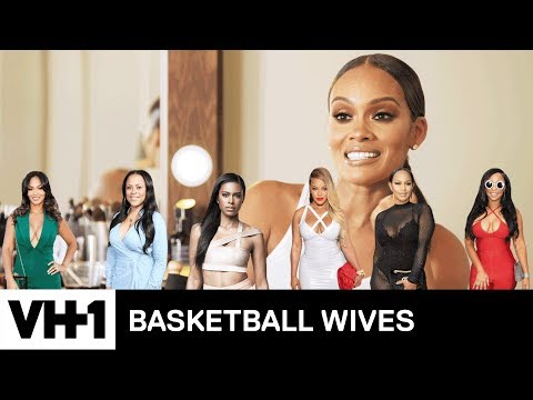 Next Year's Starting Lineup | Basketball Wives