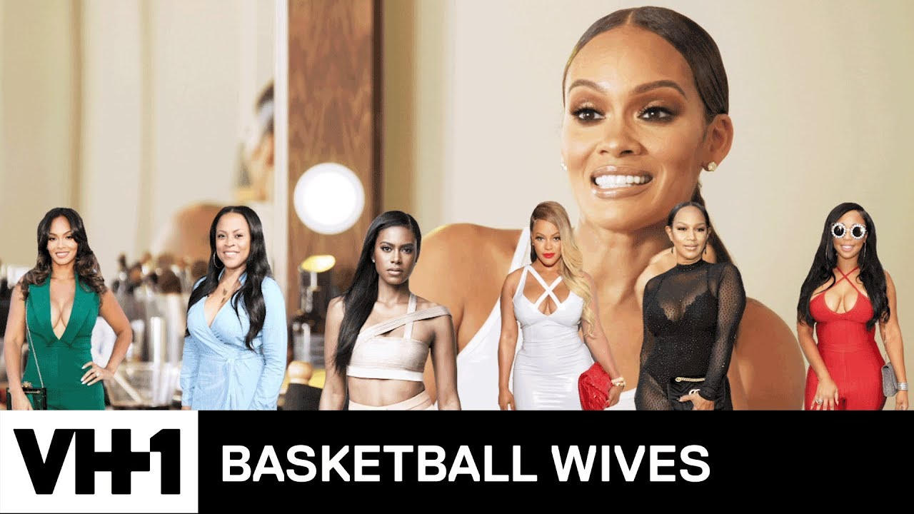 next year s starting lineup basketball wives youtube