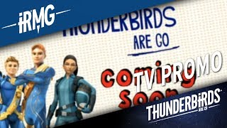 iRMG | Thunderbirds Are Go Season 1 Part 2 CITV Promo
