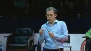 ПОСЛЕ КОНТРОВОЙ (Сталев (Stalev) -vs.- Чинахов (Chinahov) 2014)