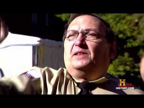 The Nostradamus Effect 1x04 Hitler's Blood Oath HDTV XviD FQM tvu org ru
