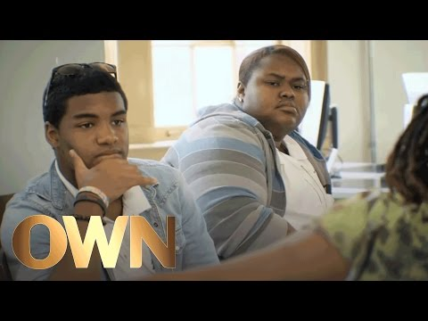 Student Body President Stands Up at Board Meeting | Blackboard Wars | Oprah Winfrey Network