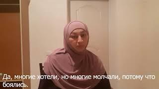 Казахстанка рассказала о жестокости, детском гомосексуализме и казнях в военных лагерях ДАИШ в Сирии