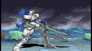 Gundam Battle Assault 2 - Street Mode - Tallgeese III