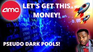 AMC Stock - Let's Get This Money! ?