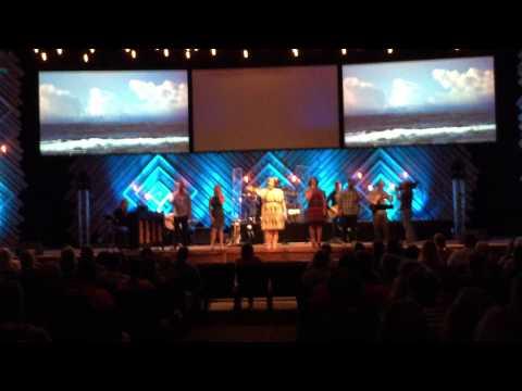 Cypress Wesleyan Church - Oceans