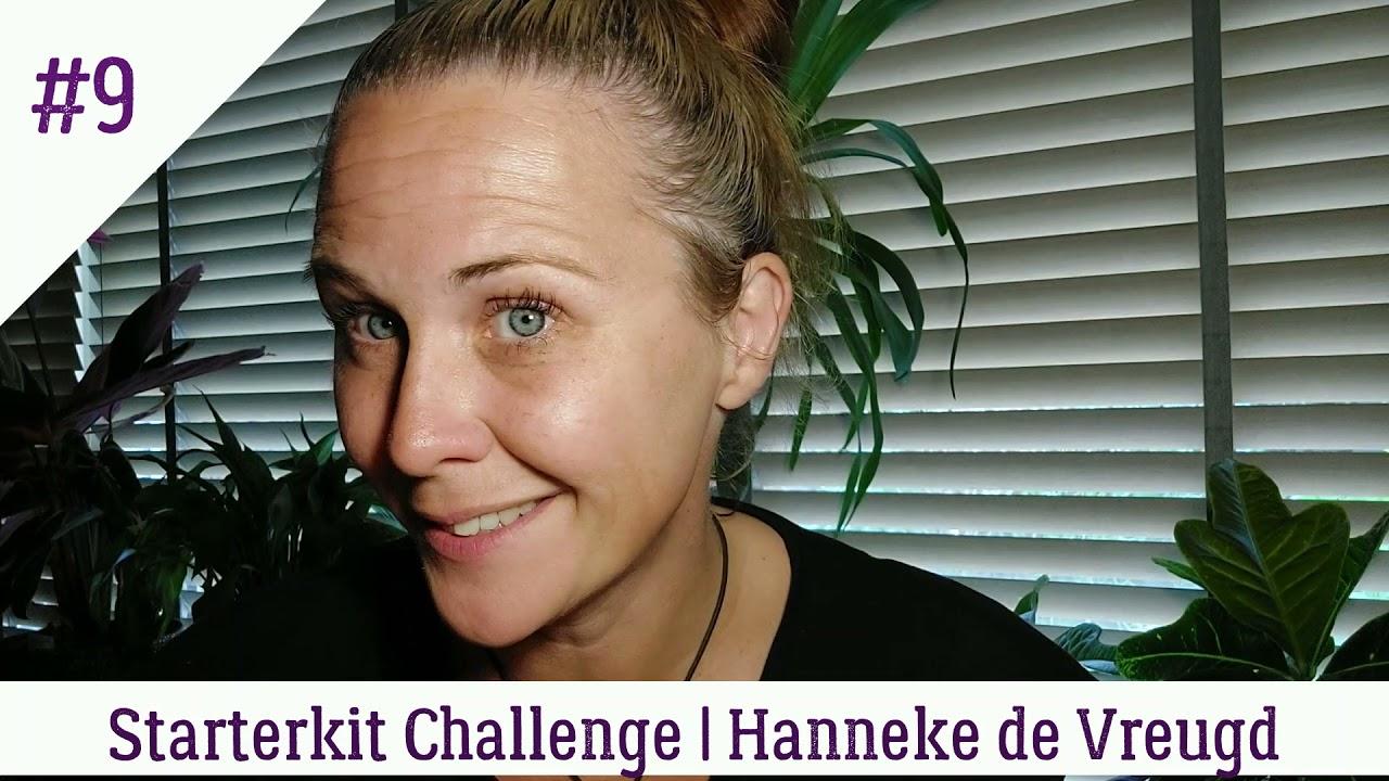 Starterkit Challenge   Dag 9   Essentiële Olie   Hanneke de Vreugd