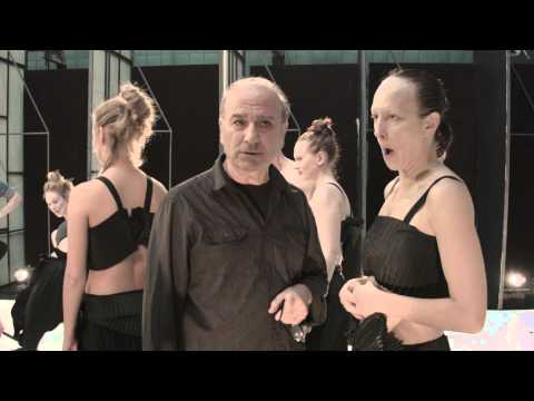 Theodoros Terzopoulos - THE BACCHAE (by Euripides)