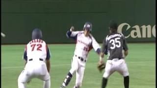 第87回都市対抗野球大会 第三日目 Honda鈴鹿 VS JFE西日本