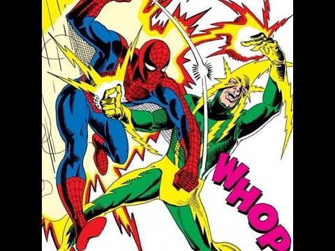 A Letter From Steve Ditko! (Co-Creator of Spider-Man and Doctor Strange)