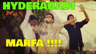 Hyderabadi Marfa Dance / Beats / Music l Hyderabadi Funny/Comedy Vine