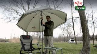 Зонт-палатка Carp Zoom CZ 7634 купить 050-98-60-212(, 2015-04-11T06:42:47.000Z)